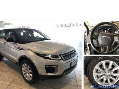used Land Rover Range Rover 2.0 TD4 150 CV 5p. SE Livorno