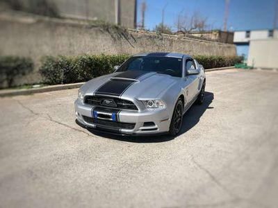 brugt Ford Mustang V6 Coupé