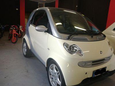 gebraucht Smart Roadster 700 (45 kW)