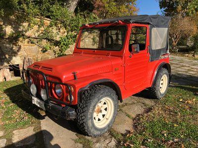 usata Suzuki LJ 80 - 1981
