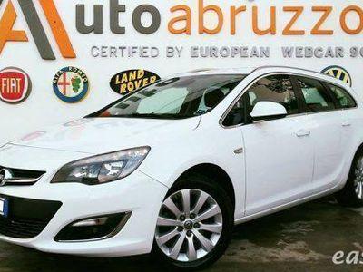 usado Opel Astra 1.6 cdti 136cv sports tourer s&s 2016 diesel