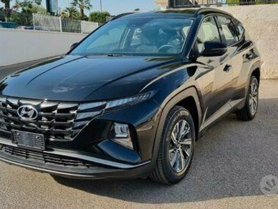 usata Hyundai Tucson NewFull Hybrid Xtech 1.6 230cv A/T