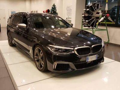 usata BMW 550 Serie 5 (G30/G31) xDrive Touring