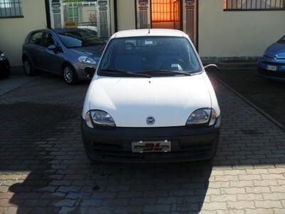 brugt Fiat Seicento 1.1i cat Van
