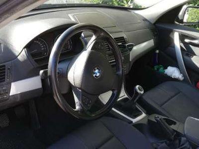 usata BMW X3 2.0d cat Attiva