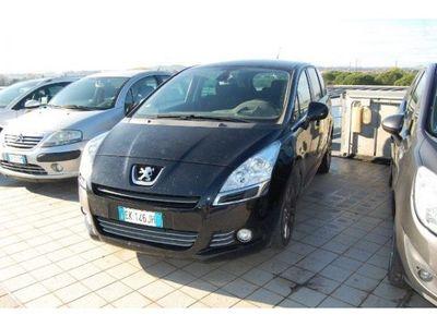 usata Peugeot 5008 1.6 HDi 112CV Family