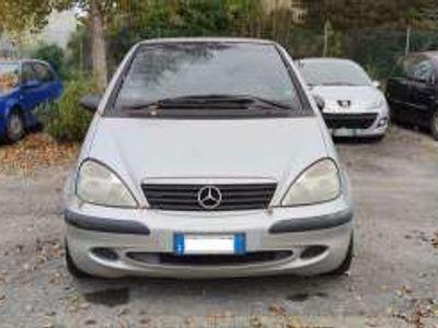 usata Mercedes A170 Classe ACDI cat Classic Lunga Diesel