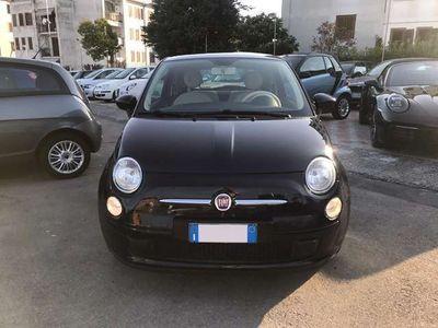 usata Fiat 500 1.2 EasyPower Pop OK NEOPATENTATI*KM CERTIFICATI*