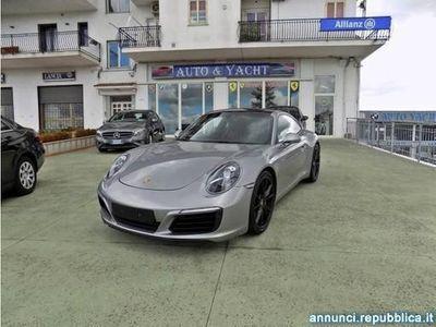 brugt Porsche 911 Carrera S 3.0 Coupé PDK Strafull Optional