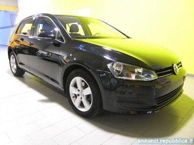 brugt VW Golf 1.6 TDI 5p. COMFORTLINE BLUEMOTION - PERFETTA -
