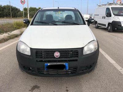 usata Fiat Strada 1.3 MJT 95CV Pick-up Cab.Lunga Adventure rif. 12345922