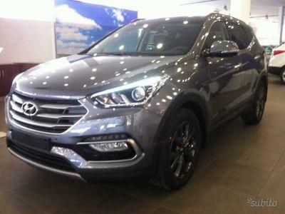 usado Hyundai Santa Fe 2.2 CRDi 4WD A/T XPossible