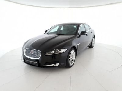 usata Jaguar XF 2.2 D 200 CV Business Edition