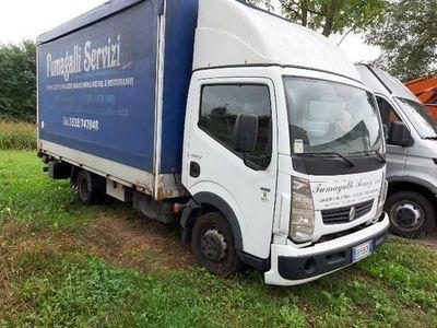 usata Renault Master 3.0TD #trucks patente B.telone Sponda eu.4