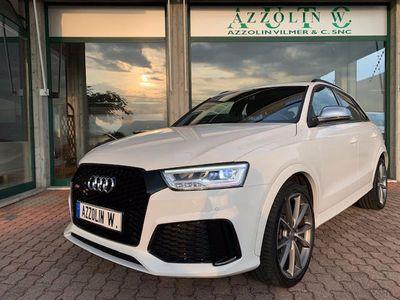 """usata Audi RS Q3 2.5 TFSI quattro S tronic Led, 20"""", Bose"""