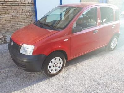 usata Fiat Panda 1.3 M JET VAN - 2008
