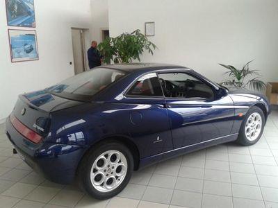 usata Alfa Romeo GTV 2.0i 16v Twin Spark L Usato