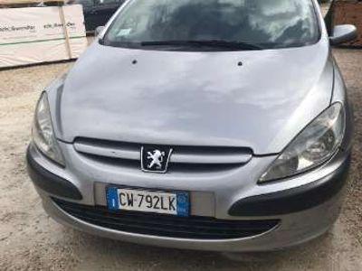usata Peugeot 307 1.6 16V HDi 90CV SW