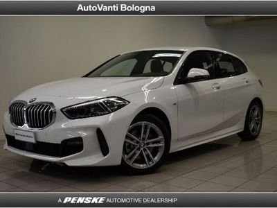 usata BMW 118 Serie 1 (F40) d 5p. Msport