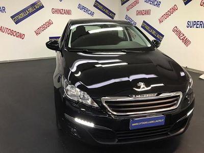 usata Peugeot 308 1.6 BlueHDi 120 CV Business