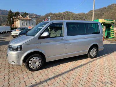 gebraucht VW Caravelle 2.0 TDI 140CV Comfortline eur