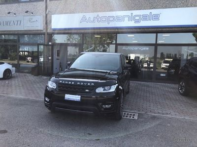 used Land Rover Range Rover Sport 3.0 TDV6 HSE Dynamic rif. 11600466