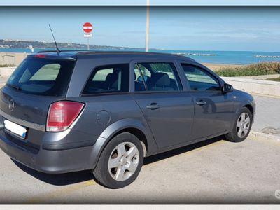 usata Opel Astra 1.7 S.W. CDTI