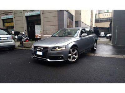 usado Audi A4 Avant 2.0 Tdi 143cv F.ap. Mult. Busin