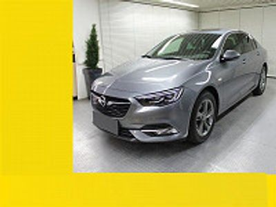 usata Opel Insignia Country Tourer Grand Sport 1.5 Dire Injectionturbo Aut Dynamic