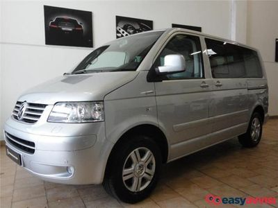 used VW T5 2.5 TDI/174CV Tiptr.Highline