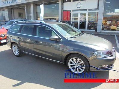usata VW Passat Var. 2.0 TDI Comfortline BM.Tech. rif. 7665402