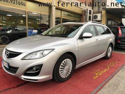 gebraucht Mazda 626 2.2 CD 16V 163CV Wagon Executive