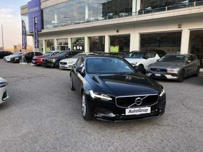 brugt Volvo S90 D4 Geartronic Business Plus
