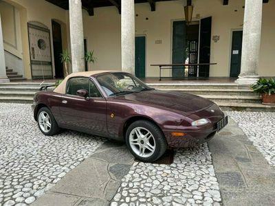 usata Mazda MX5 1ª serie - 1996