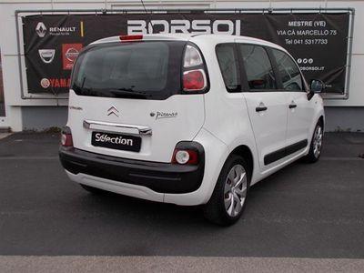 usata Citroën C3 Picasso usata del 2012 ad Oderzo, Treviso