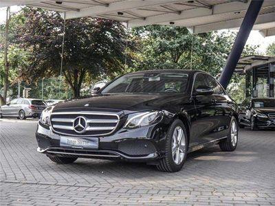 usado Mercedes E220 Business Sport