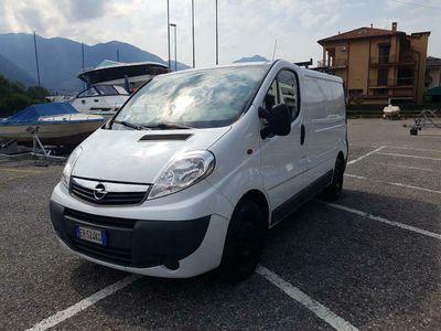 usata Opel Vivaro 27 2.0 CDTI 120CV PC-TN Furgone F