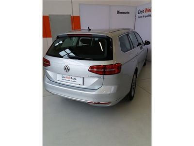 usata VW Passat PassatVariant 2.0 TDI DSG Highline BlueMotion Technology