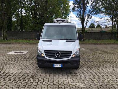 usado Mercedes Sprinter SprinterF32/35 316 CDI TN PRO