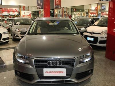gebraucht Audi A4 Avant 2.0 TDI 170CV F.AP. Ambiente