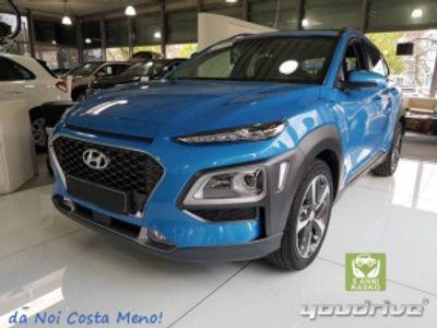 usata Hyundai Kona 1.0 T-GDI rif. 9823829