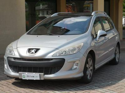 used Peugeot 308 1.6 HDi 110CV SW Ciel Sportium