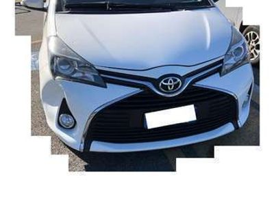 usata Toyota Yaris 1.4 D-4D 5 porte Active PROSSIMO ARRIVO