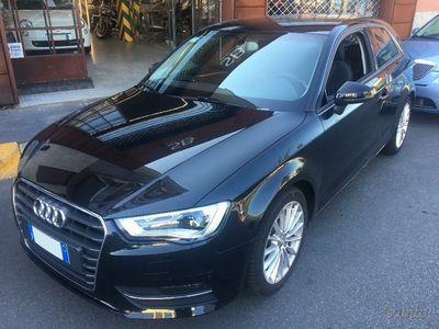 "usado Audi A3 1.6 TDi 105Cv 3Pte Admired ""Navi/Pdc"""