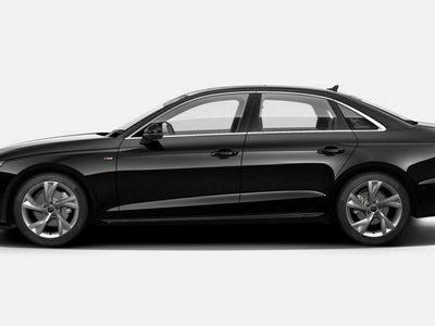 usata Audi A4 mhev 35 TDI/163 CV S tronic S line edition
