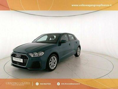 usata Audi A1 Admired Advanced 25 TFSI 70 kW (95 PS) 5-marce
