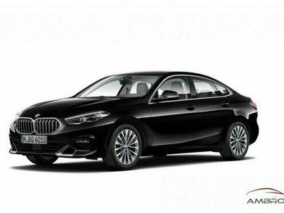 usata BMW 216 Serie 2 d Luxury Gran Coupè