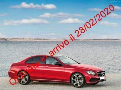 usata Mercedes E43 AMG AMG E 450 4Matic Auto Premium