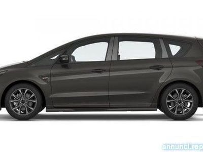 usata Ford S-MAX 2.0 EcoBlue 150CV Start&Stop Aut.7p ST-Line Busine Cesenatico