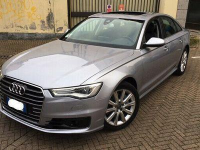 brugt Audi A6 3.0 TDI quattro S tronic Business